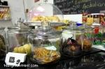 Tourtière Australienne - Assorted desserts
