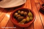 Kaza Maza - Olives