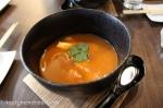 Restaurant Park - Lemongrass tomato soup