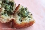 Trip de Bouffe - Vegetable Kebbe