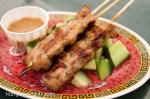 Satay Brothers - Ayam Satay Chicken