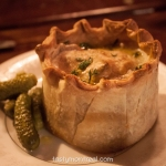 Maison Publique - Beef Meat Pie