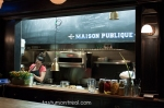Maison Publique - Kitchen