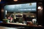 Maison Publique - Kitchen