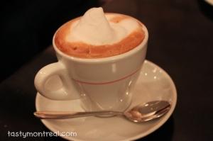 Venti - Cappuccino