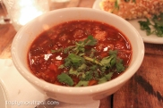 Grumman 78 - Menudo soup