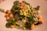 Madre - Roman salad, serrano pepper vinaigrette, fresh Parmesan
