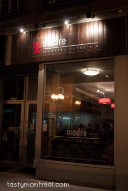 Madre - Storefront