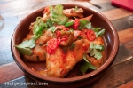 Restaurant Mais - Chicken wings