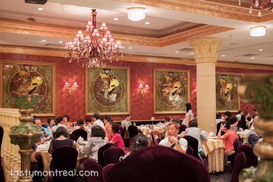 Crown Prince Fine Dining & Banquet