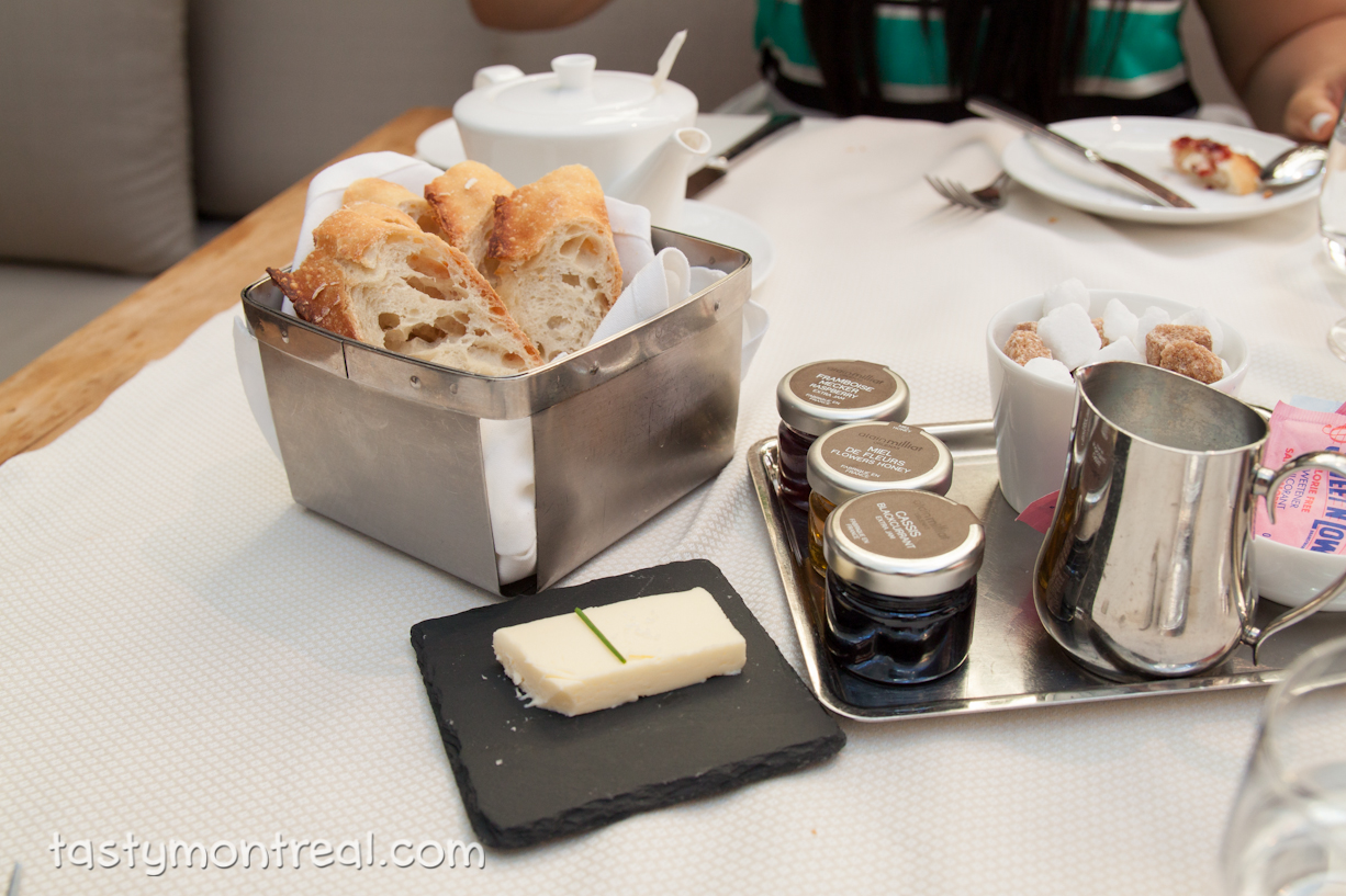 Extrem Picture album] Sunday brunch at Maison Boulud | tastymontreal FR46